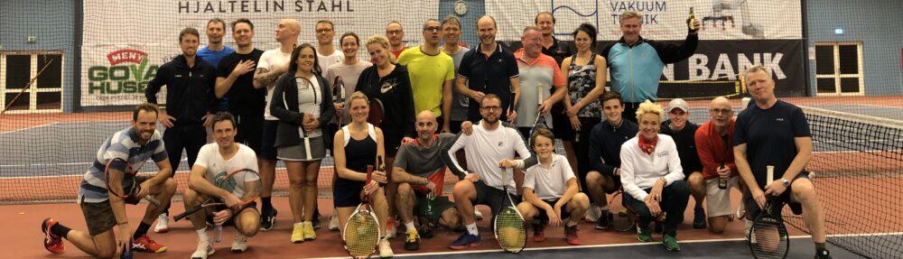 Skovshoved IF Tennisklub